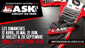 Championnat interne ASK