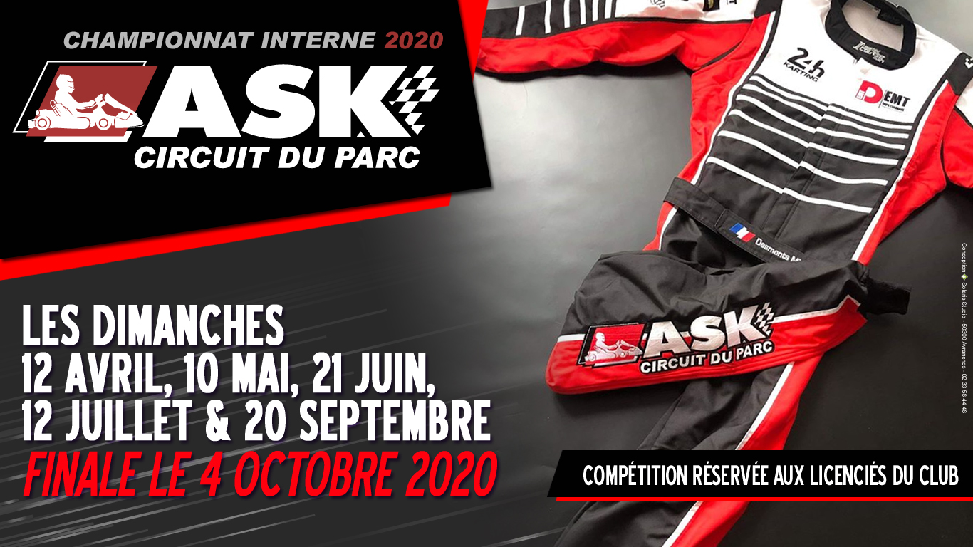 Championnat interne ASK