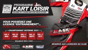 Programme Kart Loisir