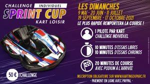 Sprint cup du dimanche