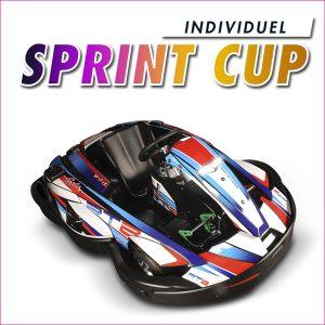 Sprint Cup – Challenge individuel